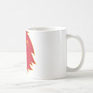 angry lion head roaring mugs