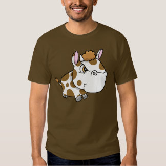 Angry Little Mad Cow shirt