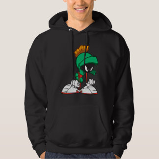 Angry Marvin Hoodies