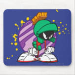 Angry Marvin Mouse Pad