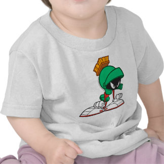Angry Marvin T-shirts