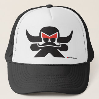 Angry Mexican Trucker Hat