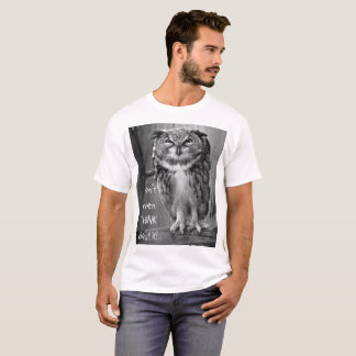 Angry Owl Apparel T-Shirt