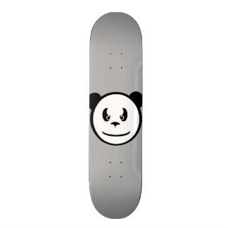Angry Panda Skateboard