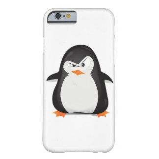 Angry Penguin Barely There iPhone 6 Case