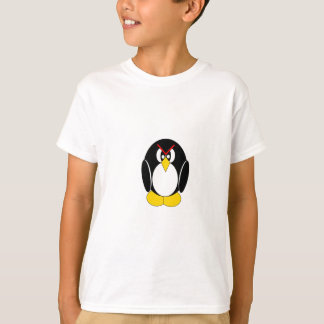 Angry Pietro the Penguin T-Shirt