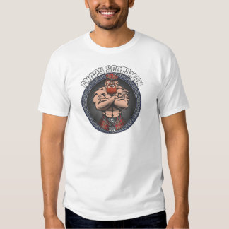 Angry Scotsman Shirt