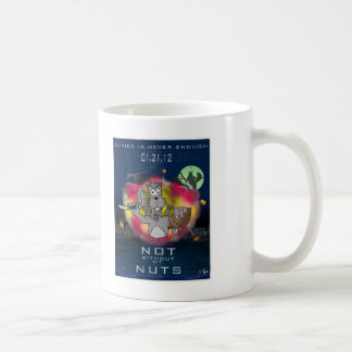 Angry Squirrel Action Film Collectors Poster Mugs