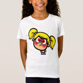 Angry Stacey T-Shirt