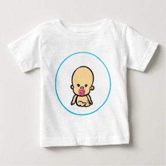 Angry sucker baby T-Shirt