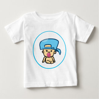 Angry Sucker with a hat Baby T-Shirt