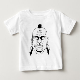 Angry Tooth Baby T-Shirt