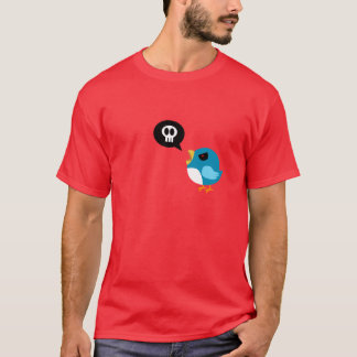 Angry tweets T-Shirt