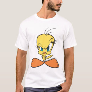 Angry Tweety T-Shirt