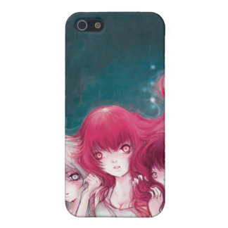 Angry Universe iPhone 4 Case