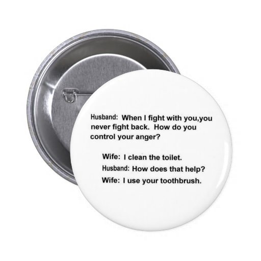 angry words buttons