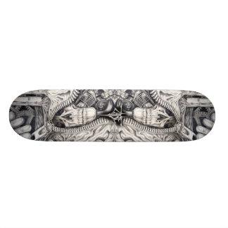 Angst Skateboard