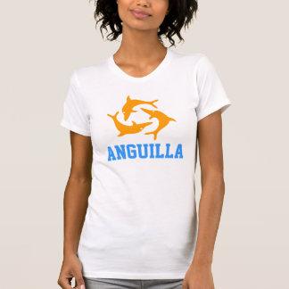 Anguilla Caribbean T-shirt