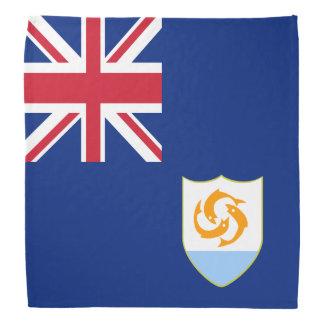 Anguilla Flag Bandana