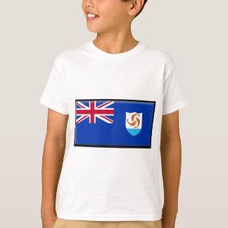 Anguilla Flag T-Shirt