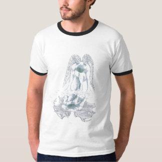 Anguish T Shirts