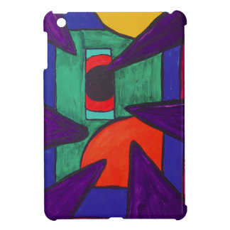 Angular Perception iPad Mini Covers