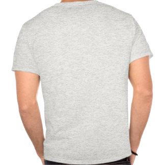 Anillo de Fuego T Shirts