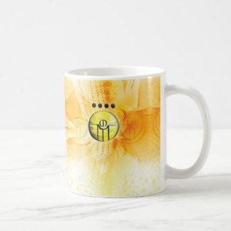 Anillo Semilla auto-existente Mug