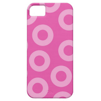 Anillos Rosas Barely There iPhone 5 Case