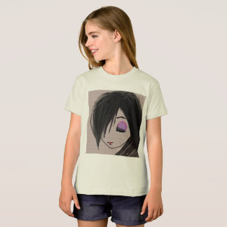 Anima girl T-Shirt