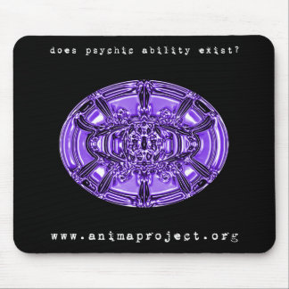 Anima Project Mouse Pad