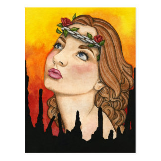 Anima Sola Postcards