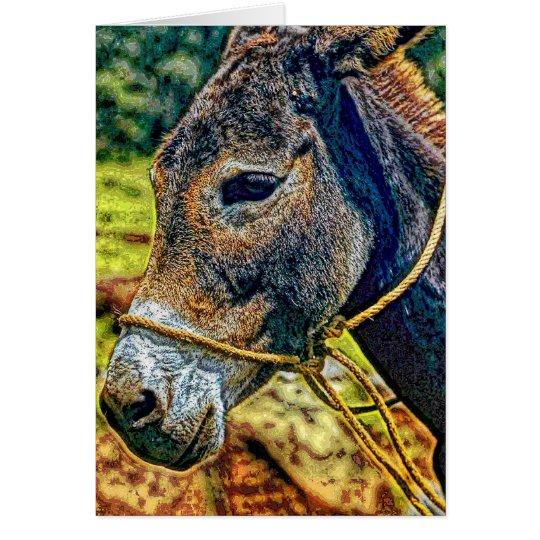Animal19 Card