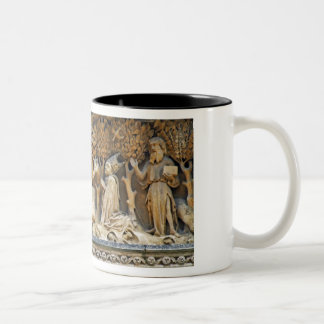 Animal Allegory Coffee Mug