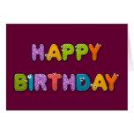 animal alphabet birthday