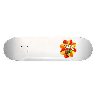 Animal Band of Wonder Skate Board Decks