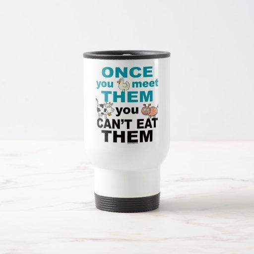 Animal Compassion Mug