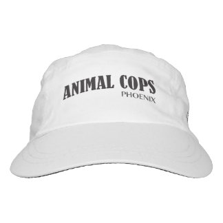 Animal Cops Phoenix Hat