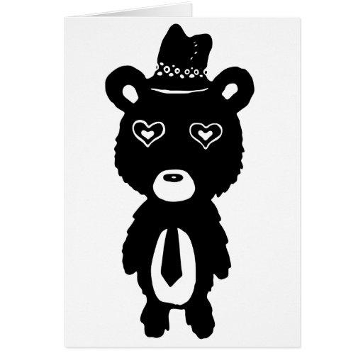Animal Costume Greeting Cards