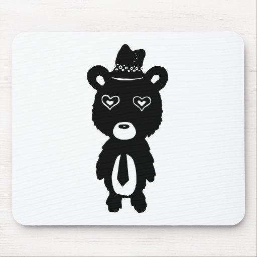 Animal Costume Mouse Pad