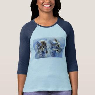 Animal custom personalize family Destiny Destiny's T-Shirt