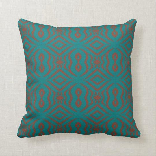 Animal Decorative Designer#14e Modern Throw Pillow