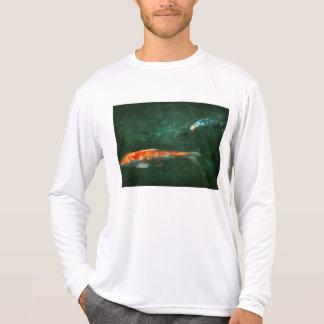 Animal - Fish - Koi - Another fish story T-shirt