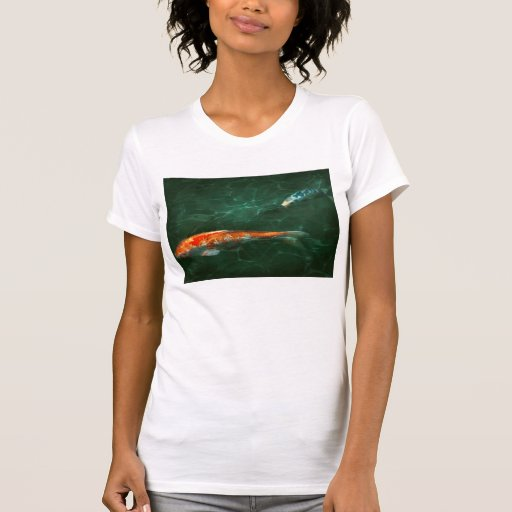 Animal - Fish - Koi - Another fish story Shirt
