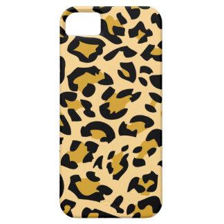 Animal Fur Pattern Iphone 5 Case