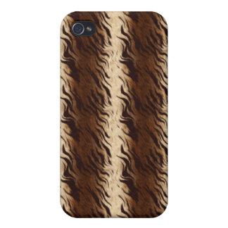 Animal Geometrics iPhone 4/4S Covers