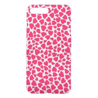 Animal Heart 2014 iPhone 8 Plus/7 Plus Case