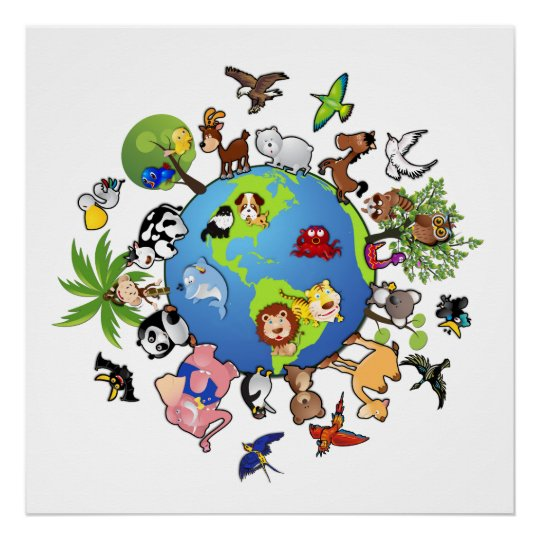 Image result for animals around the world