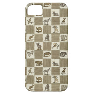 Animal Kingdom Case For The iPhone 5