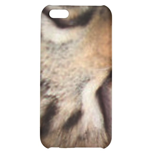 ANIMAL KINGDOM-COLLECTION iPhone 5C COVERS